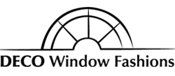 DECO Window Fashions Logo