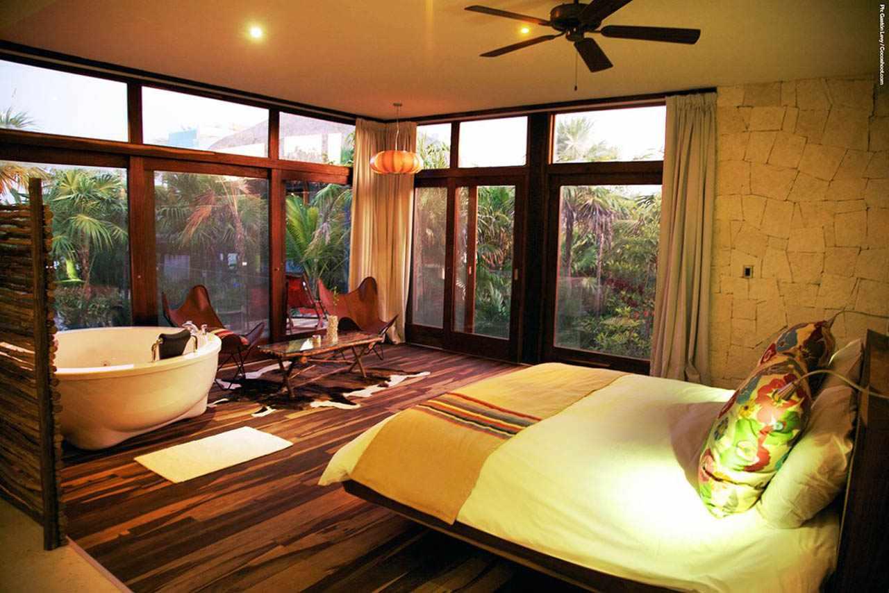 tropical house interior design – house design ideas