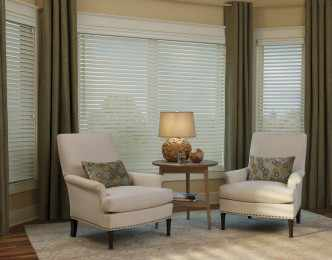 Hunter Douglas EverWood® Alternative Wood Blinds