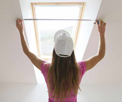 How to Measure Windows Easily