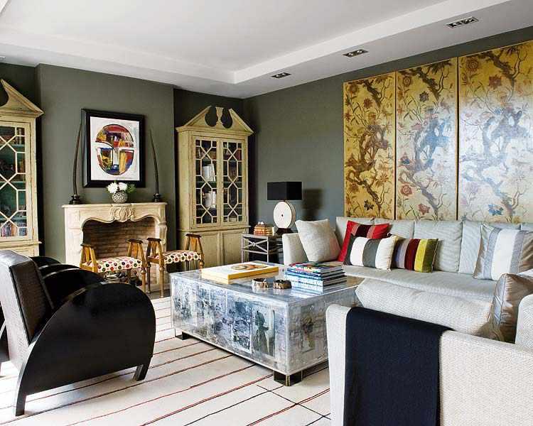 Interior Design Style Guide your guide to interior design styles | deco window fashions