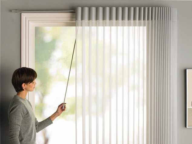 Hunter Douglas Manual Operate Systems