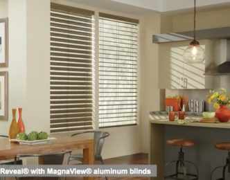 Aluminum-Blinds-Reveal-with-MagnaView-Kitchen