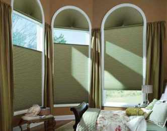 Duette Honeycomb Shades - Royale