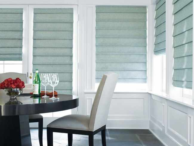 Hunter Douglas Deisgn Studio