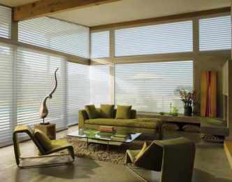 Nantucket Window Shadings - Boardwalk