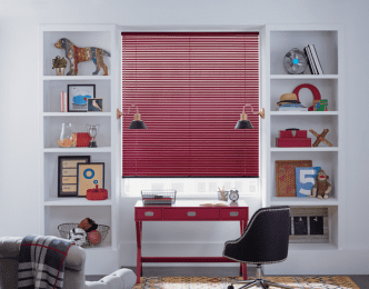 2017_MPM_SL_Aluminum Blinds_Kids Room