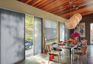 Honeycomb Shades Gallery