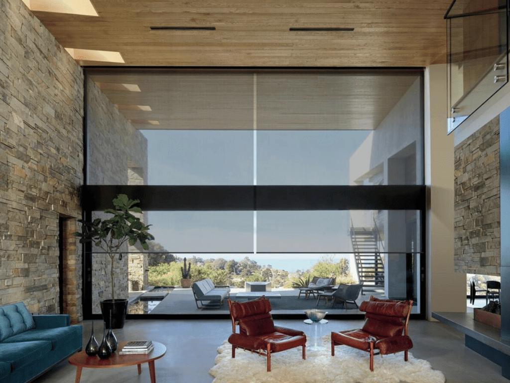 window coverings in Leander, TX