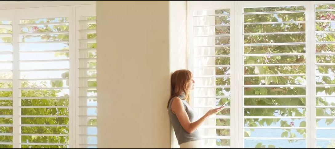 window shutters in Leander, TX