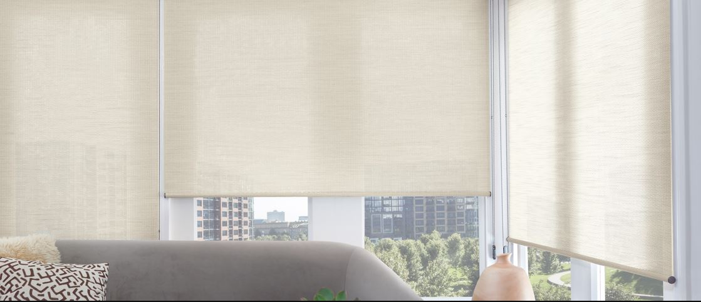 window shades in Austin, TX