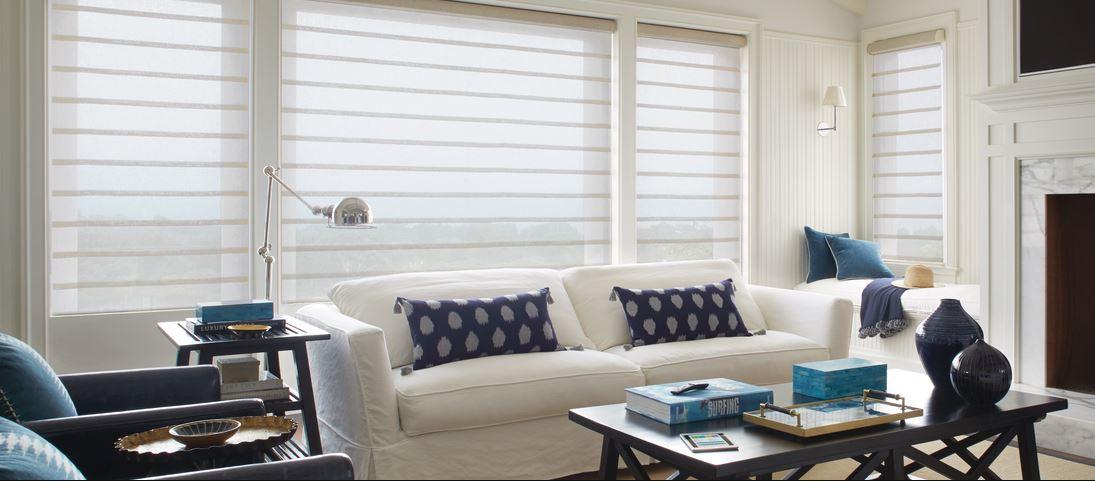 window shades Leander, TX