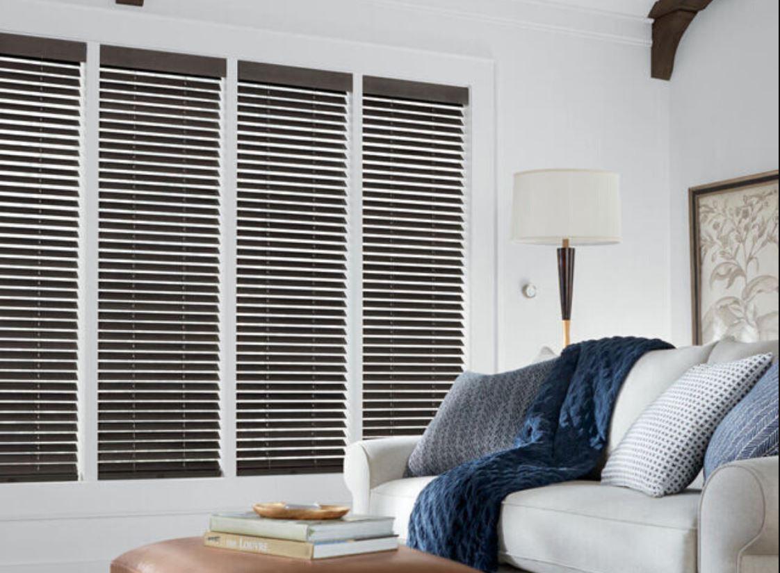 window blinds in Austin, TX