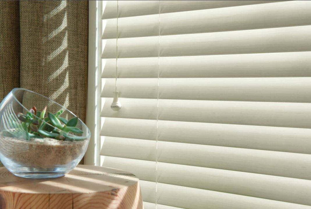 window blinds in Leander, TX